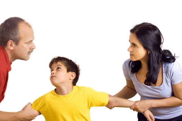 Custody of Children After Divorce