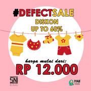defect sale IYAB