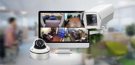 Камеры наблюдения с датчиком движения