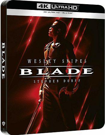 Blade (1998) Blu-ray 2160p UHD HDR10+ HEVC MULTi DD 5.1 ENG TrueHD 7.1