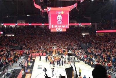Gala-arena