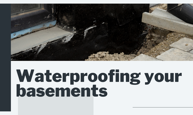 Waterproofing-your-basements