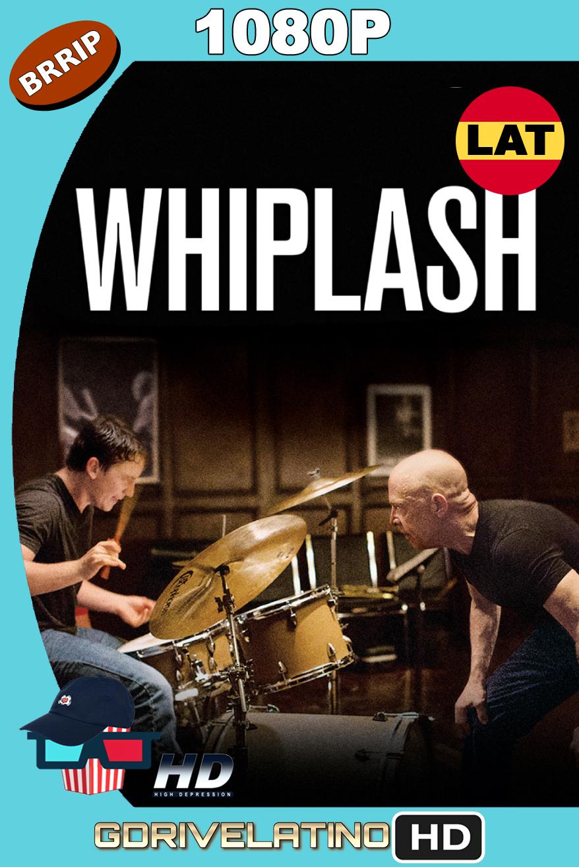 Whiplash (2014) BRRip 1080p Latino-Ingles MKV