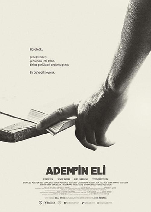 Adem'in Eli | 2018 | Yerli Film | 1080p | HDTV | AC3 | DD2.0 | Tek Link