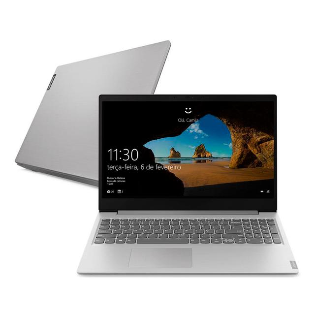 Notebook Ultrafino Intel Celeron Dual Core