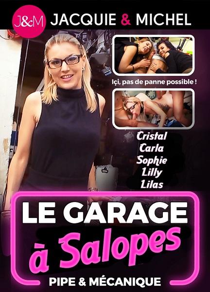 Изображение для Гаражные шлюшки / Le garage a salopes (2018) WEB-DL (кликните для просмотра полного изображения)