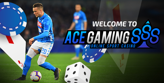 Welcome to AceGaming