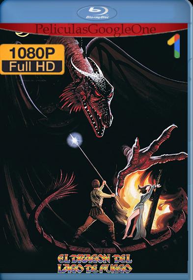 El dragón del lago de fuego (1981) HD [1080p] Latino [GoogleDrive] | Omar |