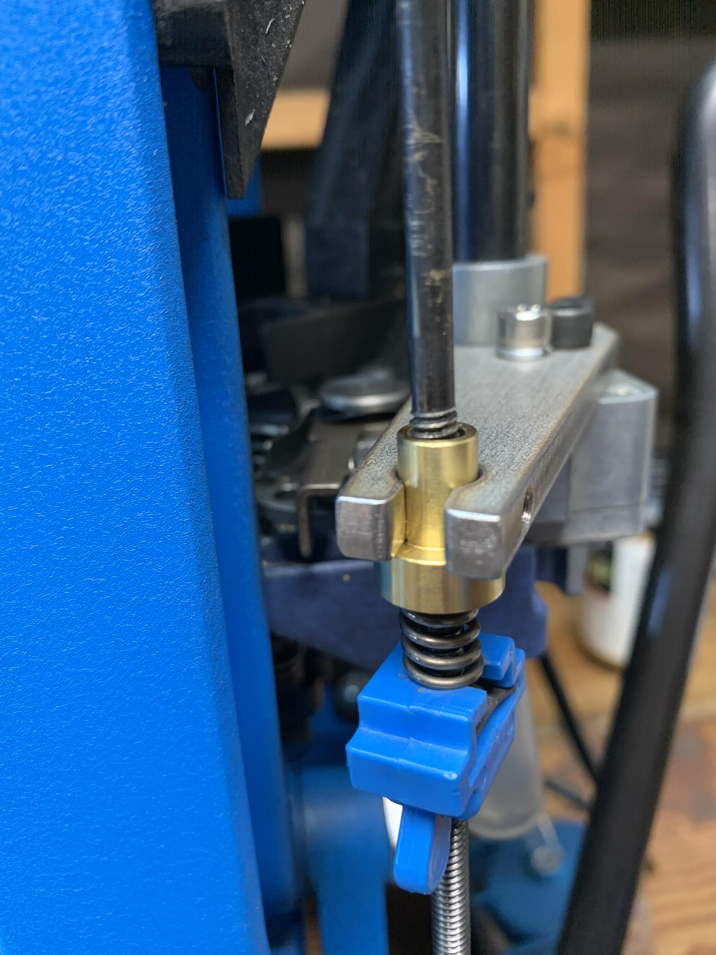 Photo Escape FailSafe Bracket for the Dillon 650 Review  40-A5-BB53-9417-4142-8-DEB-DE3-EA3554-E5-A