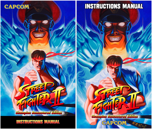 [Complete] Street Fighter II Remastered Edition + New logo (MD) - Are you ken ? - Page 3 2020-10-28-13h03-05