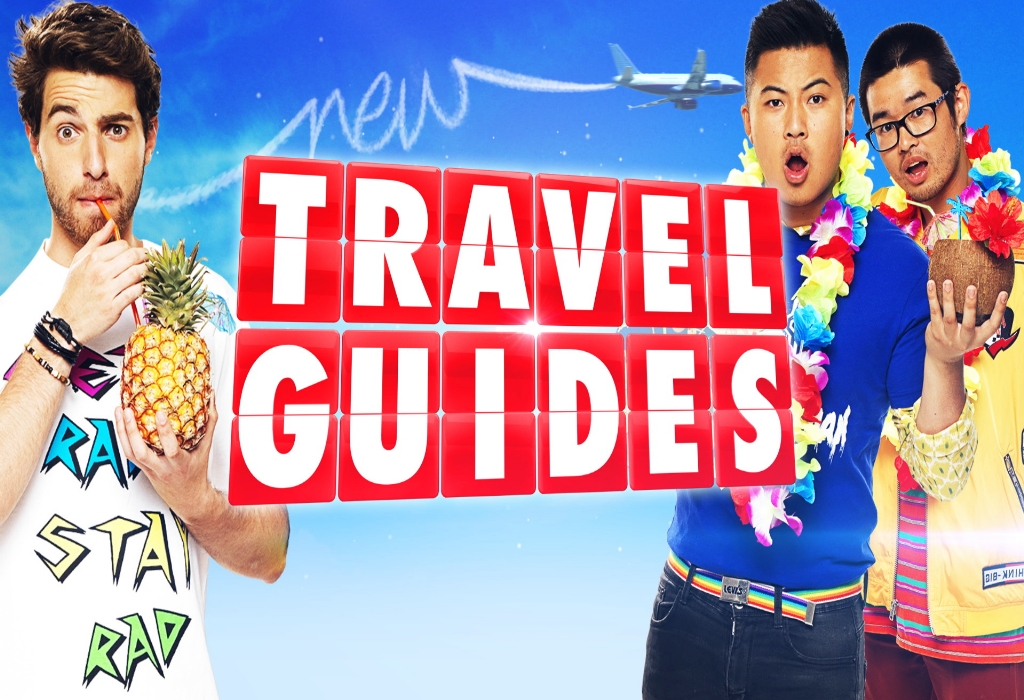 Oriental Groove Travel Agency Guide