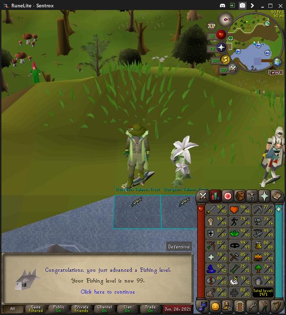 A new 99 :) 99fish