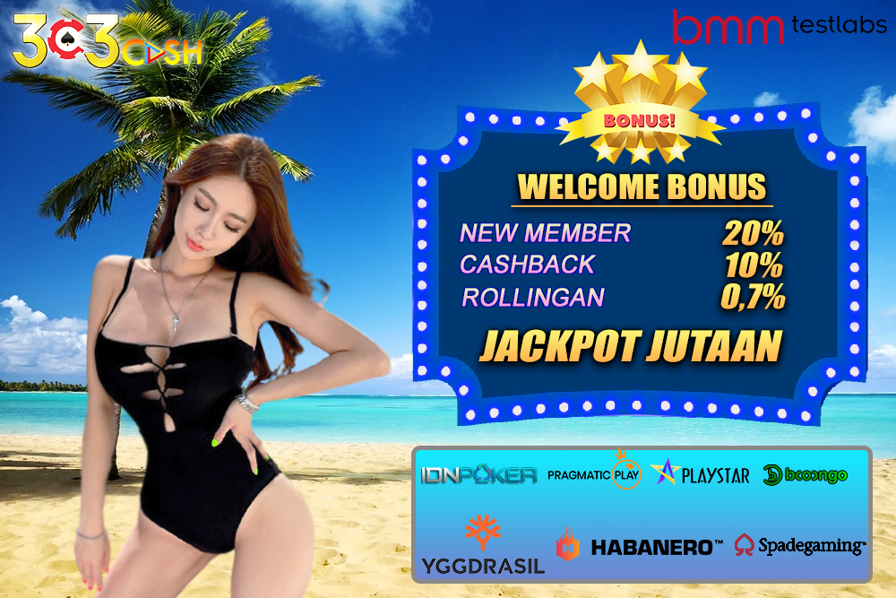 Agen Judi Slot Online Terbesar Indonesia 1001win