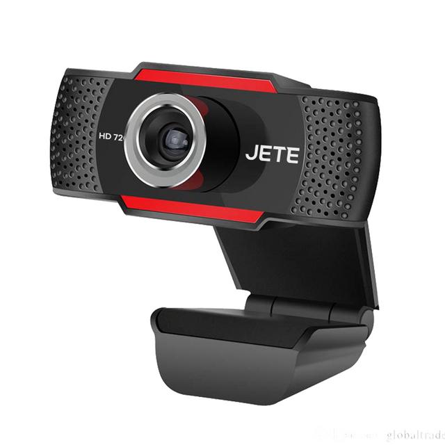 Webcam JETE W2