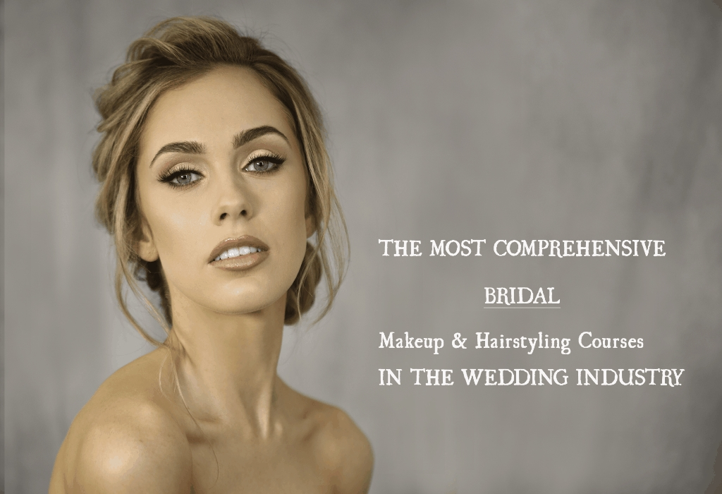 Bridal Services Wedding Beauty