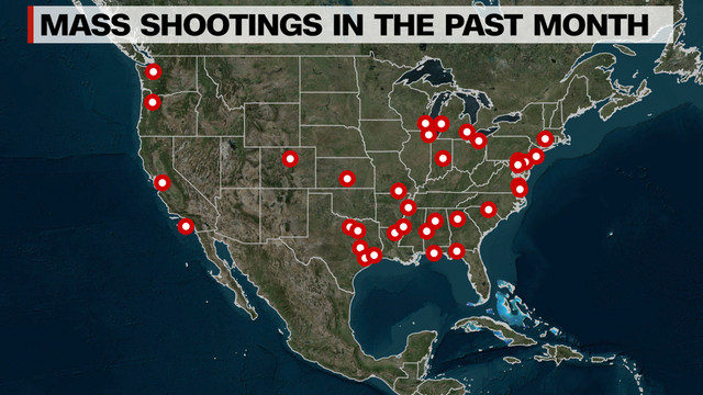 continuing proofs America is wacko [3] - Page 25 210416115657-20210416-mass-shootings-us-map-super-169