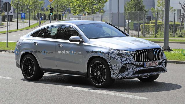 2019 - [Mercedes-Benz] GLE Coupé  - Page 4 E6-D41-DD0-9191-4-DCE-8-DC6-9-DD6559655-FC