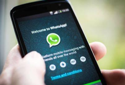 WhatsApp: video e foto che scompaiono dopo la visualizzazione