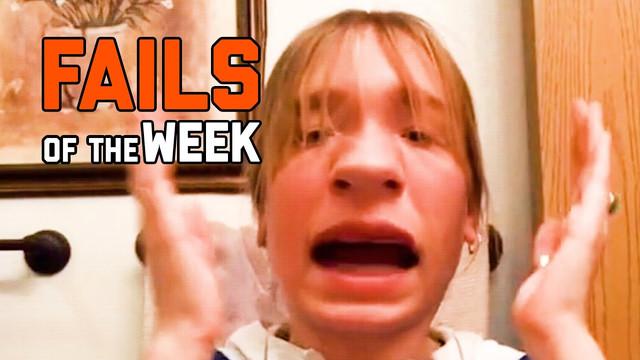 FailArmy - Melhores FAILS da semana de Abril!