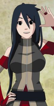 Kiyomi Uchiha