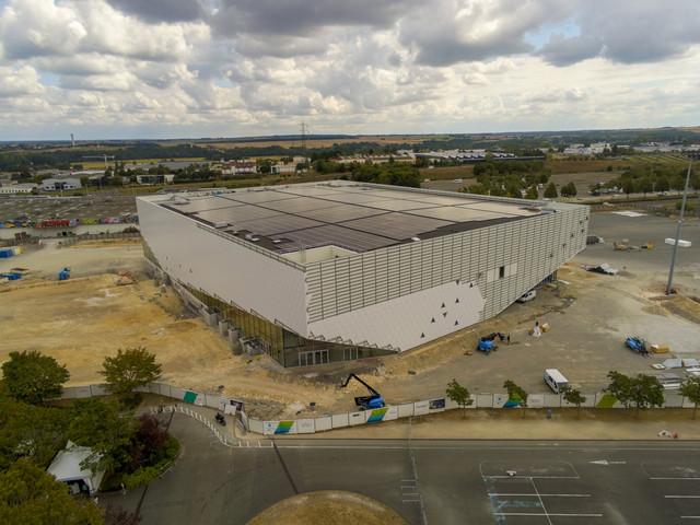 « Arena Futuroscope » grande salle de spectacles et de sports · 2022 - Page 19 103004882152-HDR