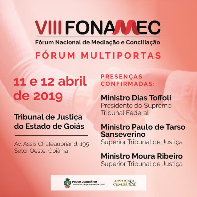 FONAMEC-2019