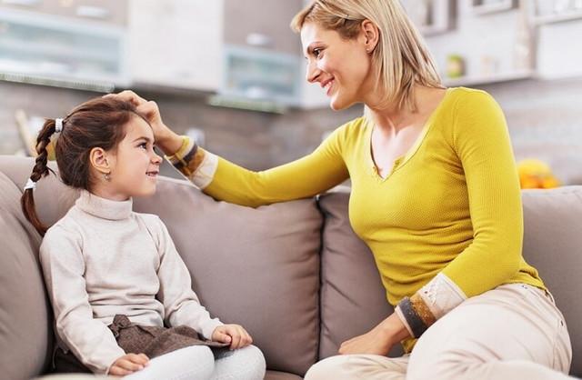 9 Tips Mengasuh Anak yang Bandel