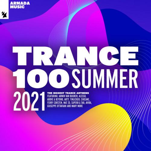 VA - Trance 100 Summer 2021