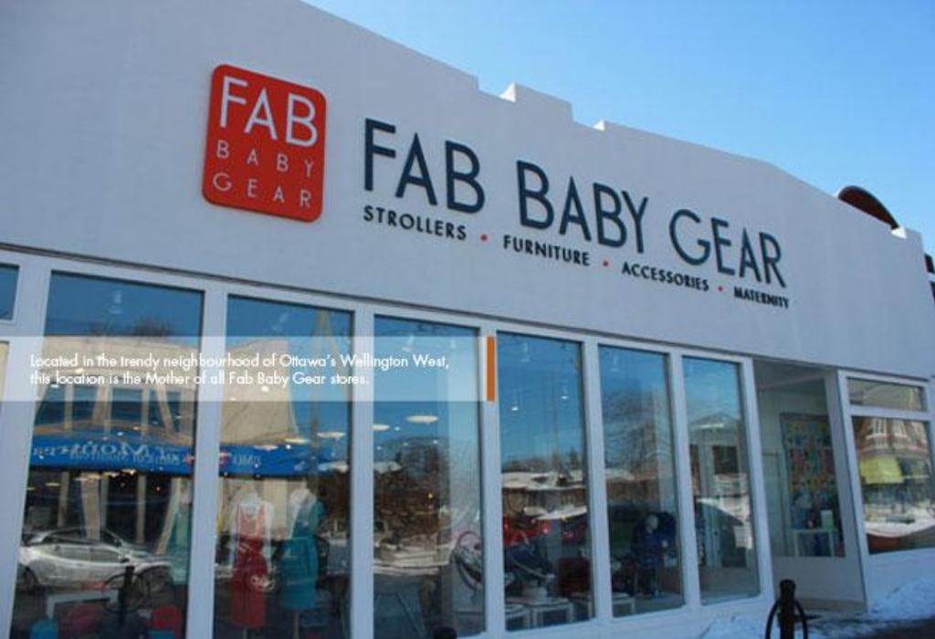 Child's Play Baby Store