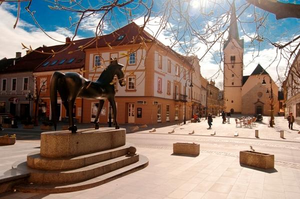 Slovenj gradec mesto