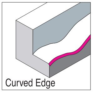 curvededge