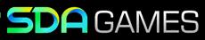 sda games logo