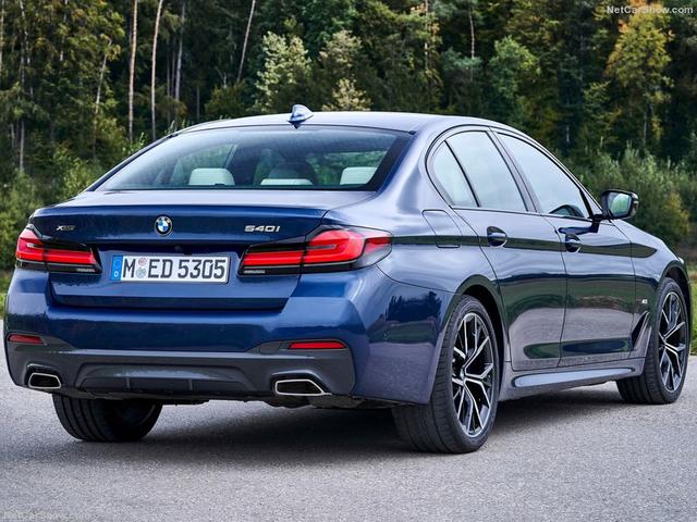 2020 - [BMW] Série 5 restylée [G30] - Page 11 BE5-C6117-6-D2-B-467-E-8476-EA65-AF41-CC89