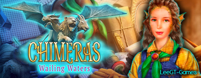 Chimeras 9: Wailing Waters [Beta Version]