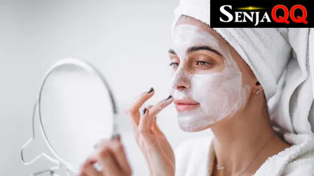 8 Masker Alami untuk Mengecilkan Pori-Pori Wajah