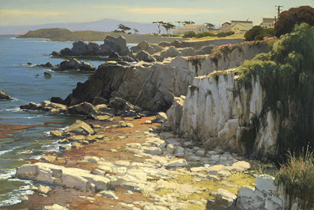 rocky-coast-at-pacific-grove