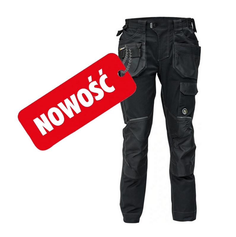 Spodnie robocze Cerva Dayboro do pasa