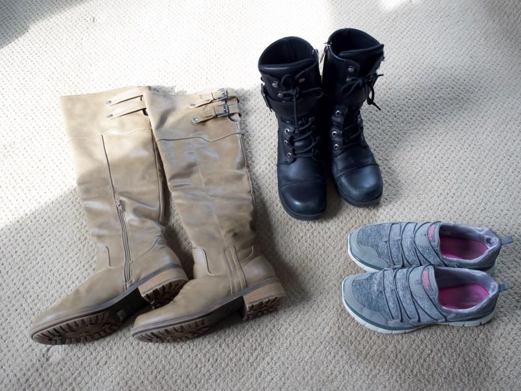 work boots best