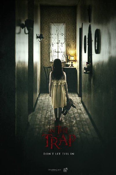 In The Trap (2020) English 720p HDRip x264 900MB DL