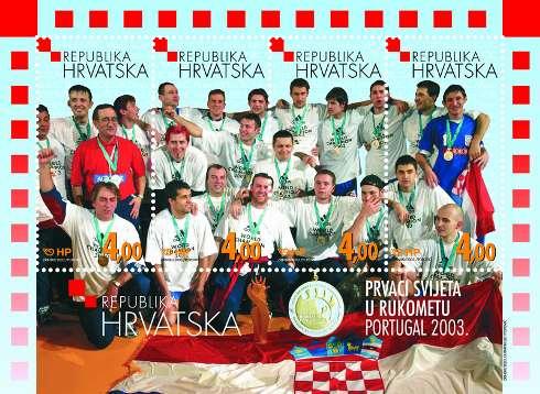 2003. year PRVACI-SVIJETA-U-RUKOMETU-PORTUGAL-2003-BLOK
