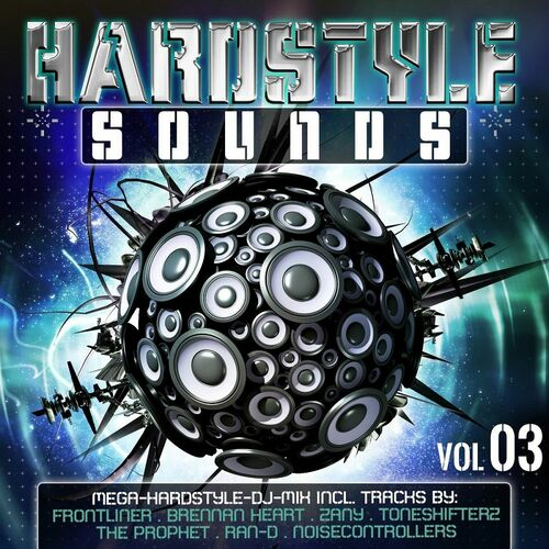 VA - Hardstyle Sounds Vol. 03 2014