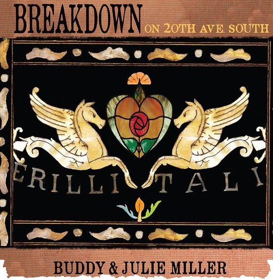 BUDDY-JULIE-MILLER-BREAKDOWN-ON-20-TH-AVE-SOUTH