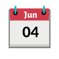 may-10-flat-daily-calendar-icon-date-and-vector-8067224