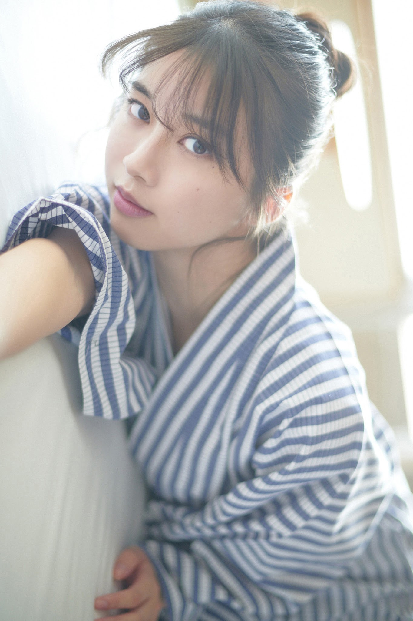 [Yanmaga Web] 牧野真莉愛・ヤンマガアザーっす!027