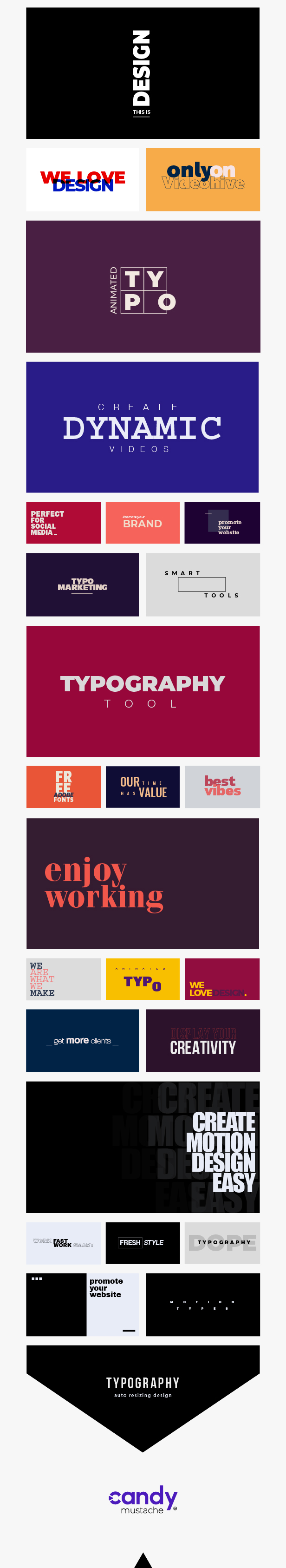 Typography | After Effects - 12