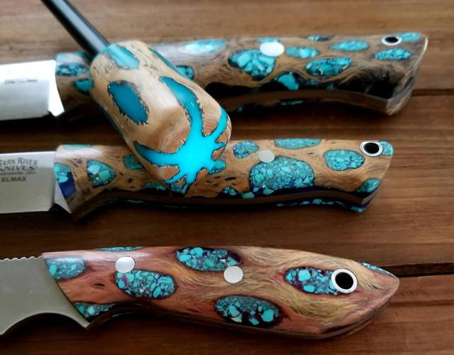 Anyone Else Like A Cholla Scaled Knife? | Bushcraft USA Forums