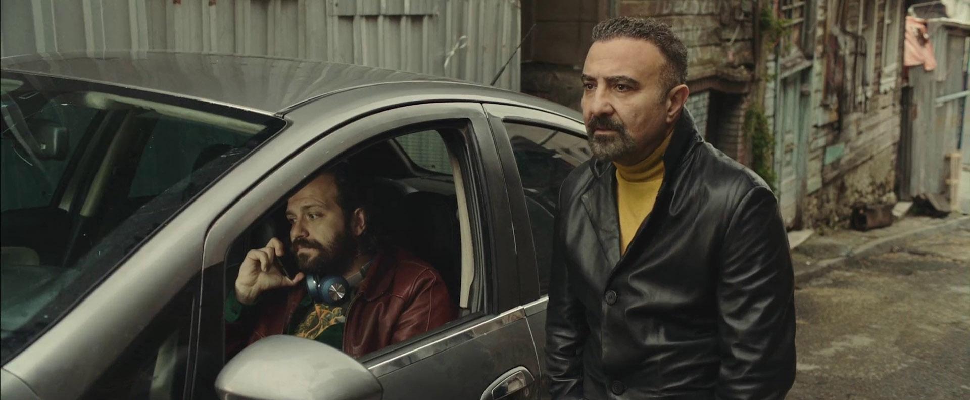 Cinayet Süsü | 2020 | Yerli Film | NF | WEB-DL | XviD | Sansürsüz | 1080p - m720p - m1080p | WEB-DL | Tek Link