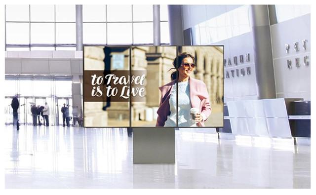 Vizibilitate marita la monitorul LG