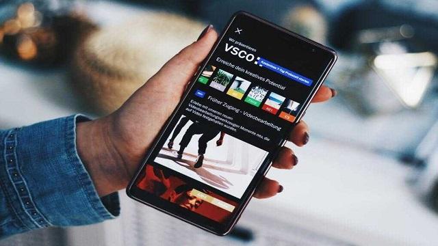 Vsco Mod Apk 2021 Terbaru, Temukan Info Menariknya Disini
