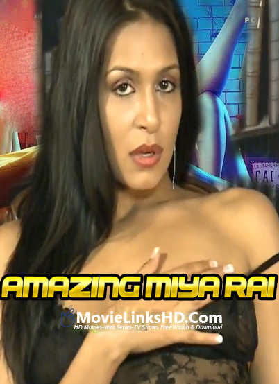 Amazing Miya Rai (2020) Miya Rai Originals Hindi Hot Short Film Download